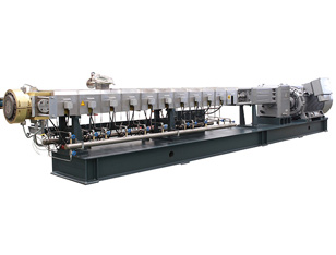 Why Twin Screw Extruders are Popular