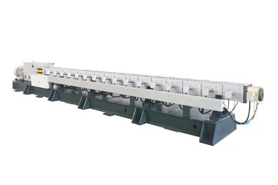 HK Large Extruder Production System
