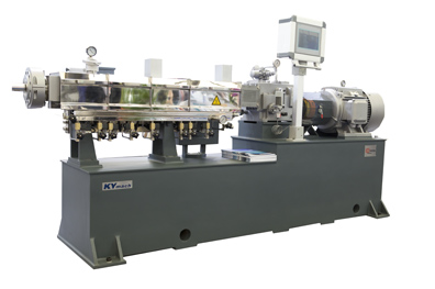 SK26/36 Twin Screw Extruder