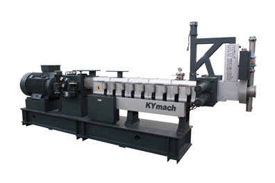 SK63 Twin Screw Extruder