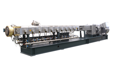 SK96 Twin Screw Extruder