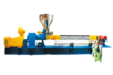 SK135 Twin Screw Extruder
